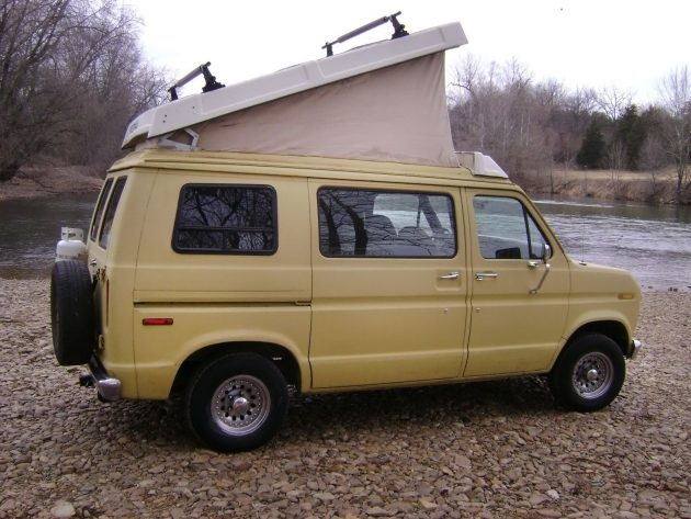 This Really Looks Like A Lot Of Fun For Under 4000 To Me The Condition Seems Be Great And Its Hard Argue With That Super Slick Westfalia