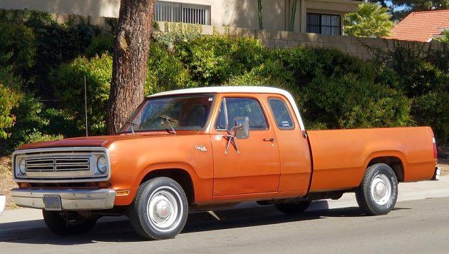 1978 dodge club cab