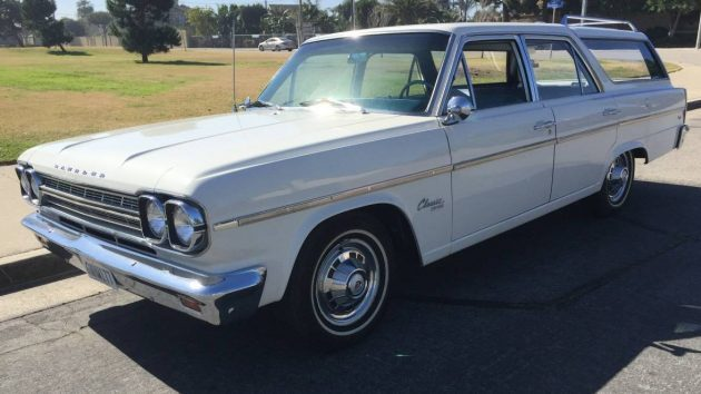 Chevy Station Wagon For Sale Craigslist