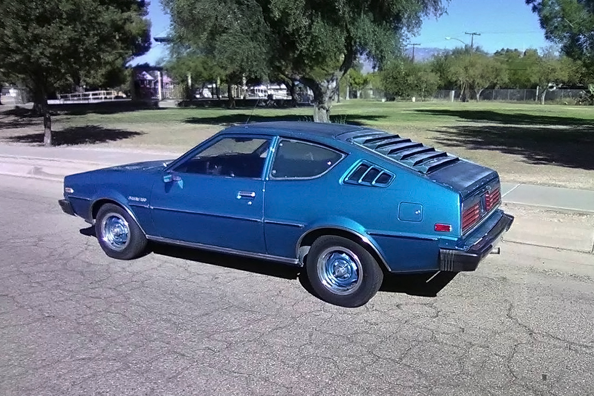 Car By Owner Craigslist >> Still For Sale: 1976 Plymouth Arrow 200 GS