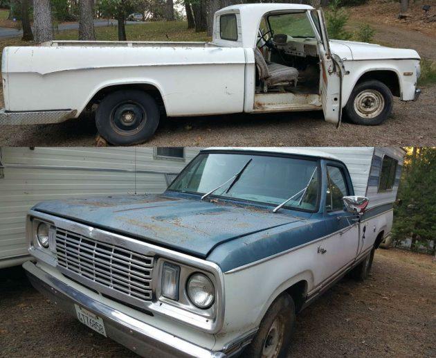 1978 Dodge Truck For Sale Craigslist - Ultimate Dodge