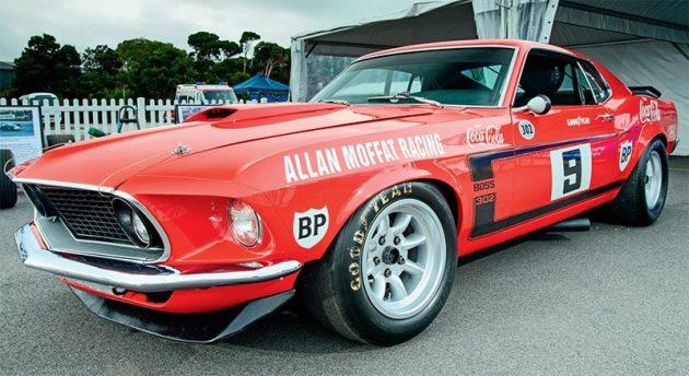 Ford Mustang Boss 302 >> Beautiful Survivor: 1970 Mustang Boss 302