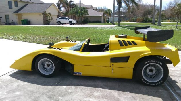 It S A Mirage 1979 Manta Kit Car