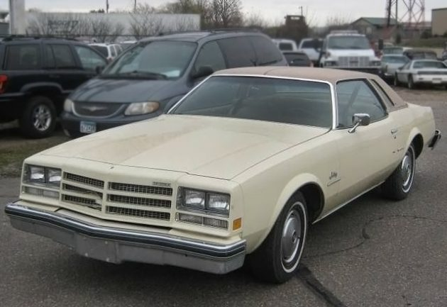 37,000 Miles And Rust Free: 1976 Buick Century