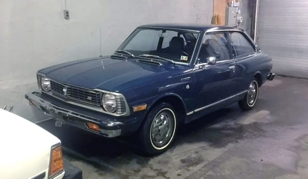 Craigslist Com Philadelphia >> $12,500 OBO: 1974 Toyota Corolla 1600 Deluxe