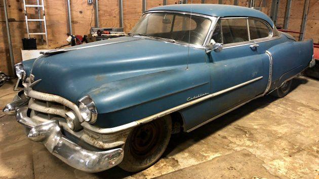 50th Anniversary Survivor: 1952 Cadillac Coupe De Ville