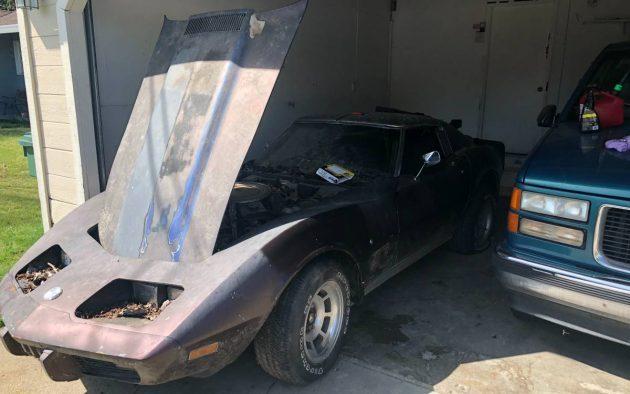 1975 Chevrolet Corvette Bargain?