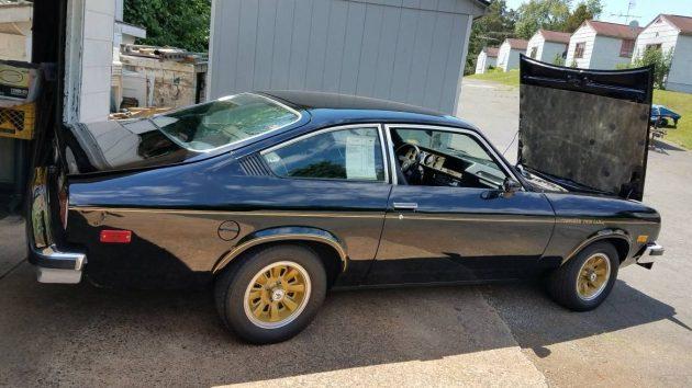 #1609 Of 3508: 1975 Cosworth Vega