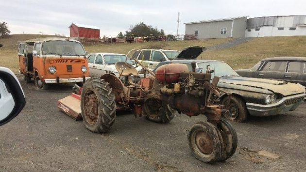 Barn find auction 4 21 no reserve sales - Craigslist hudson valley farm and garden ...