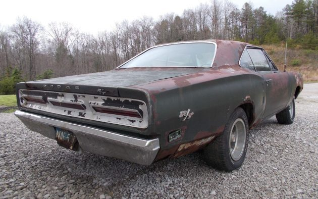 Mopar Muscle: 1969 Dodge Coronet R/T Project