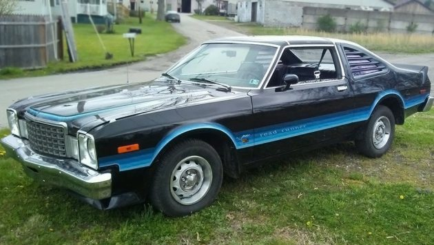 1 Of 1,275: 1978 Plymouth Road Runner