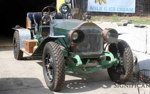 Used Cars Indianapolis >> Early Muscle! 1914 American LaFrance Speedster
