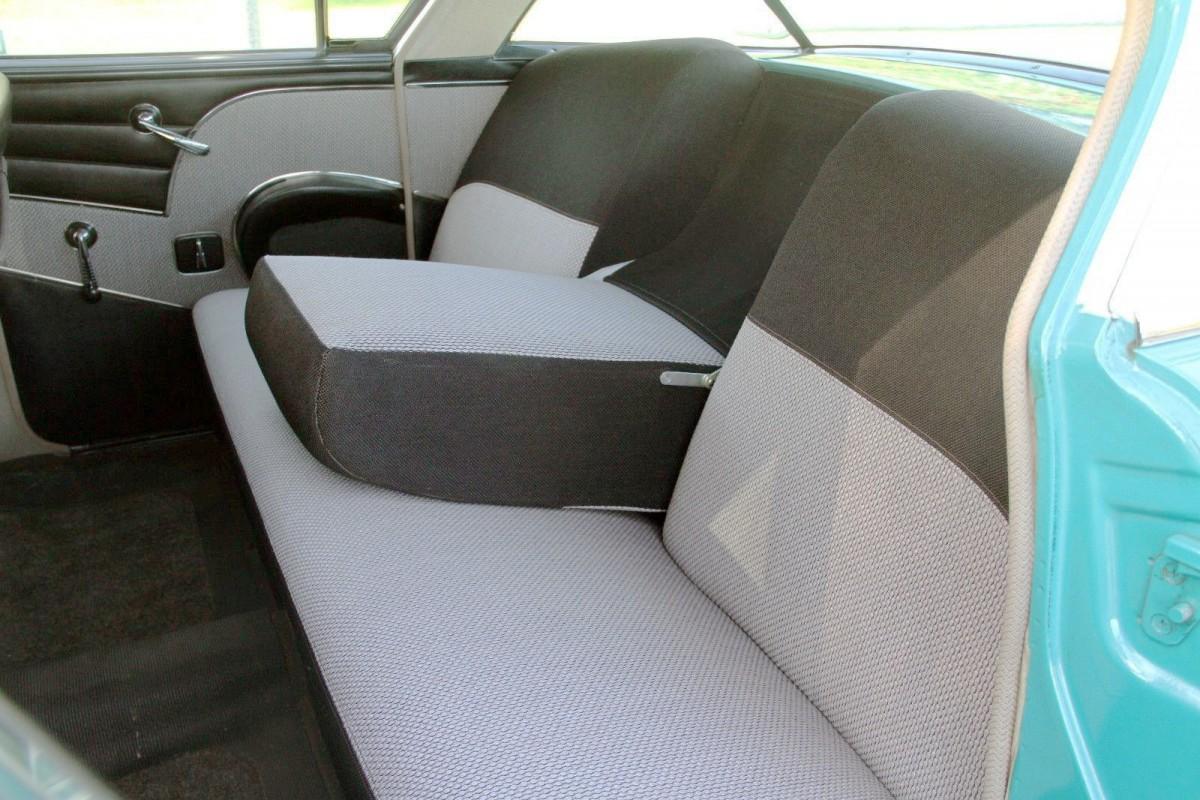All Original! 1954 Nash Ambassador LeMans