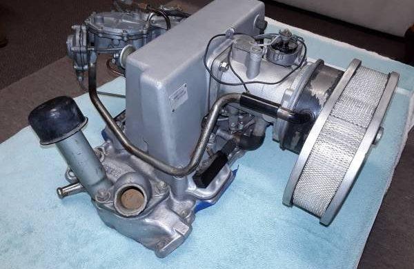 Five Figure Fuelie? Corvette Rochester F.I. System