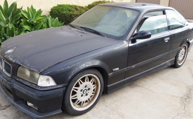 Post Office Find: 1995 BMW M3