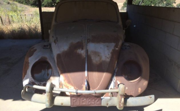Cheap Projects: Beetle, Lincoln Capri and Chevy C/10
