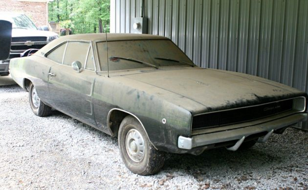 383 Time Capsule: 1968 Dodge Charger