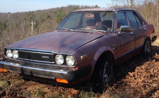 Two-Fer: First Gen Honda Accord Package Deal