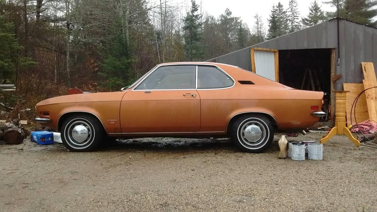 WRG-2199] 1973 Impala Convertible For Sale Craigslist