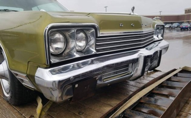 1969 Dodge Monaco 500 Brougham – Wonderful Image Gallery