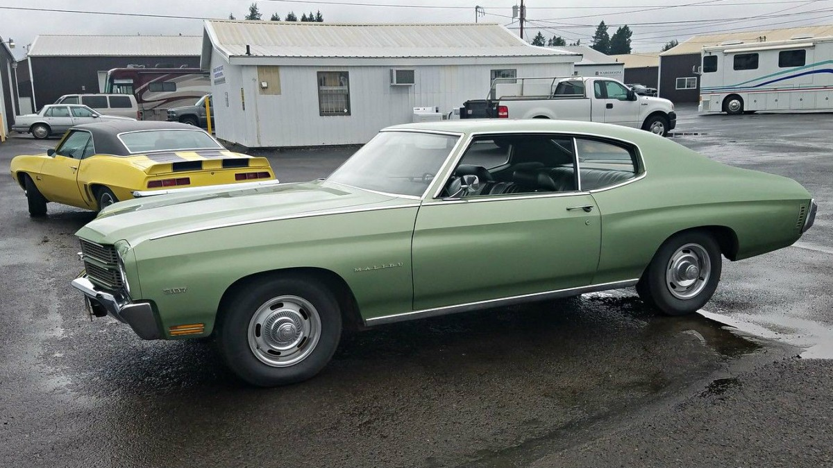 Chevelle Confusion 1970 Chevrolet Chevy Ss Hello I Have A 64 That Ive Lots