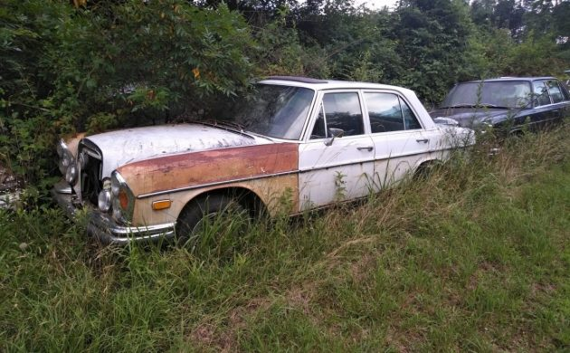 exclusive mercedes benz w108 parts cars 300 CRD Engine Parts Diagram body condition each of these cars has some level of rust, predominantly in the lower sills of the vehicles expect to find some floor rot as well as rust
