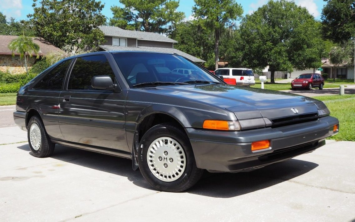 Kekurangan Honda Accord 1986 Spesifikasi
