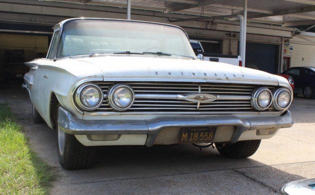 Seriously Cool: 1960 Chevrolet El Camino