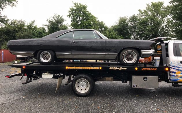 $1500 Special! 1965 Pontiac Bonneville