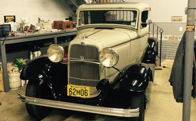 Check Out This Collection of High Quality Classic Fords For Sale