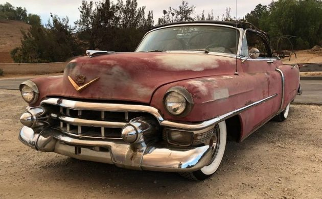 Huge Collection Of Classsic Cadillacs!