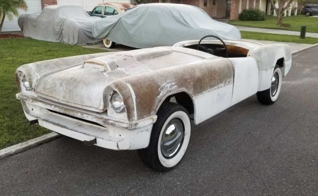 One Of Six: 1955 Replac Debonnaire