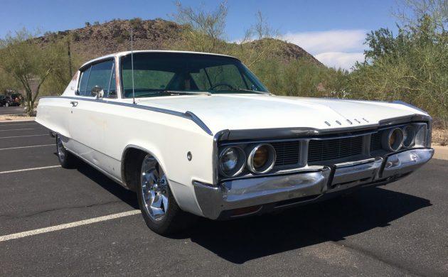 READER AD: 1968 Dodge Polara