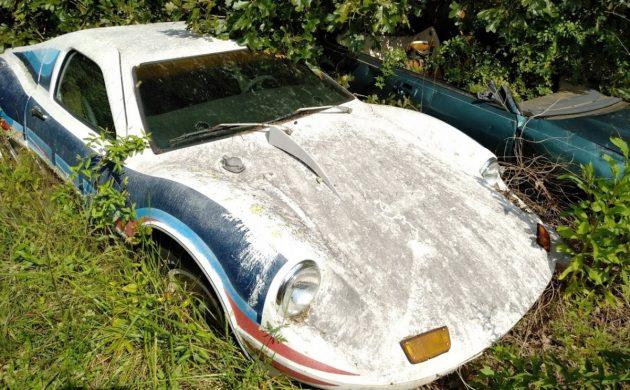 EXCLUSIVE: Kelmark GT Kit Car