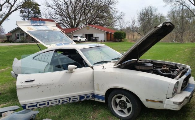 car spares package 1976 ford mustang cobra ii 1993 Mustang Cobra while i ve always liked these cars my taste for the cobra ii is very specific it has to be black or red with the emblems on the hood and the gold mesh