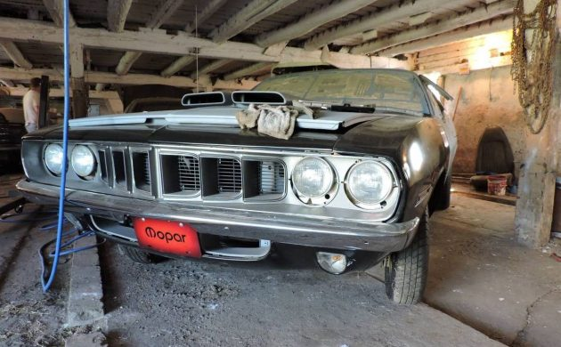 1 of 1331: 1971 Plymouth Barracuda Gran Coupe