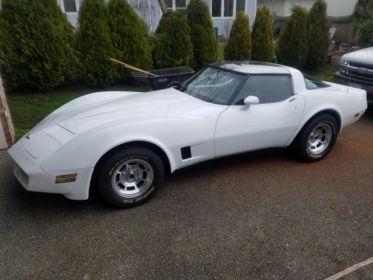 1 of 32: 1980 Chevrolet Corvette Duntov Turbo