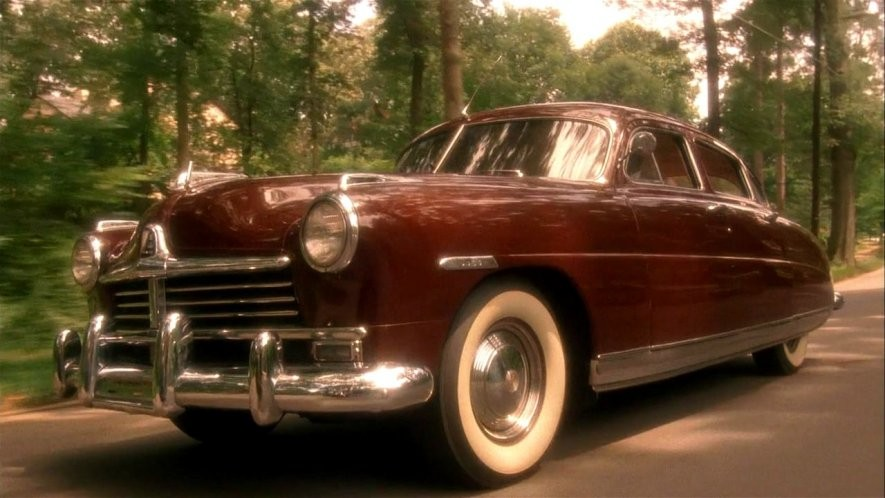 Used Cars Gainesville Ga >> Driving Miss Daisy: 1949 Hudson Commodore