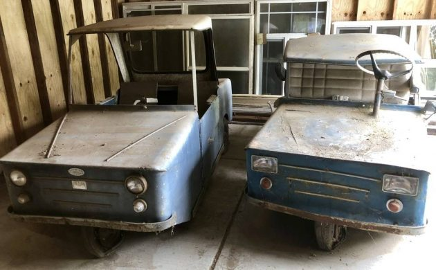 Electra King For Sale Barn Finds