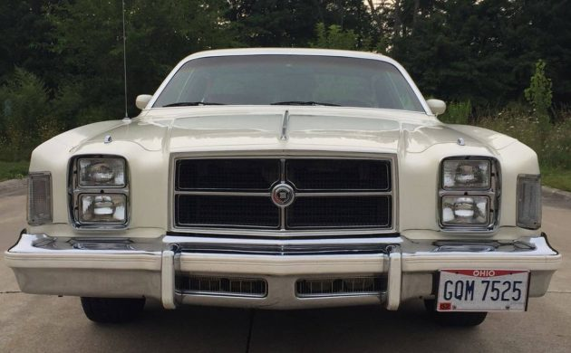 Whats In A Name? 1979 Chrysler 300