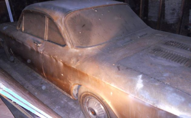 $700 Project: 1963 Chevrolet Corvair Monza