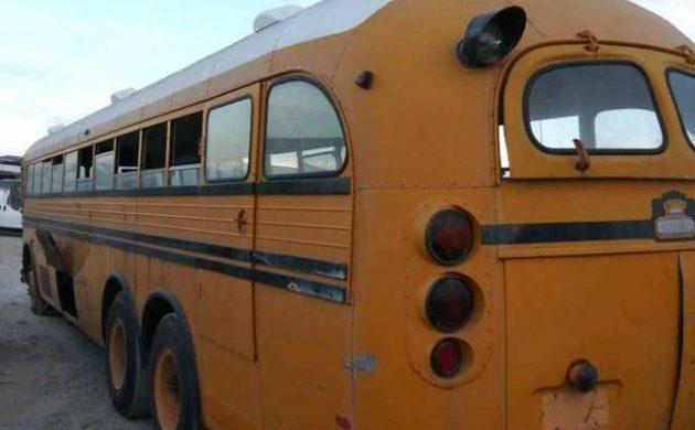 Got Kids? 1971 Crown Supercoach