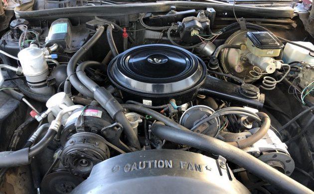 11,511 Miles! 1983 Buick LeSabre Custom