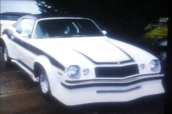 Cash For Cars >> That '70s Show Car! 1975 Camaro Time-Capsule!