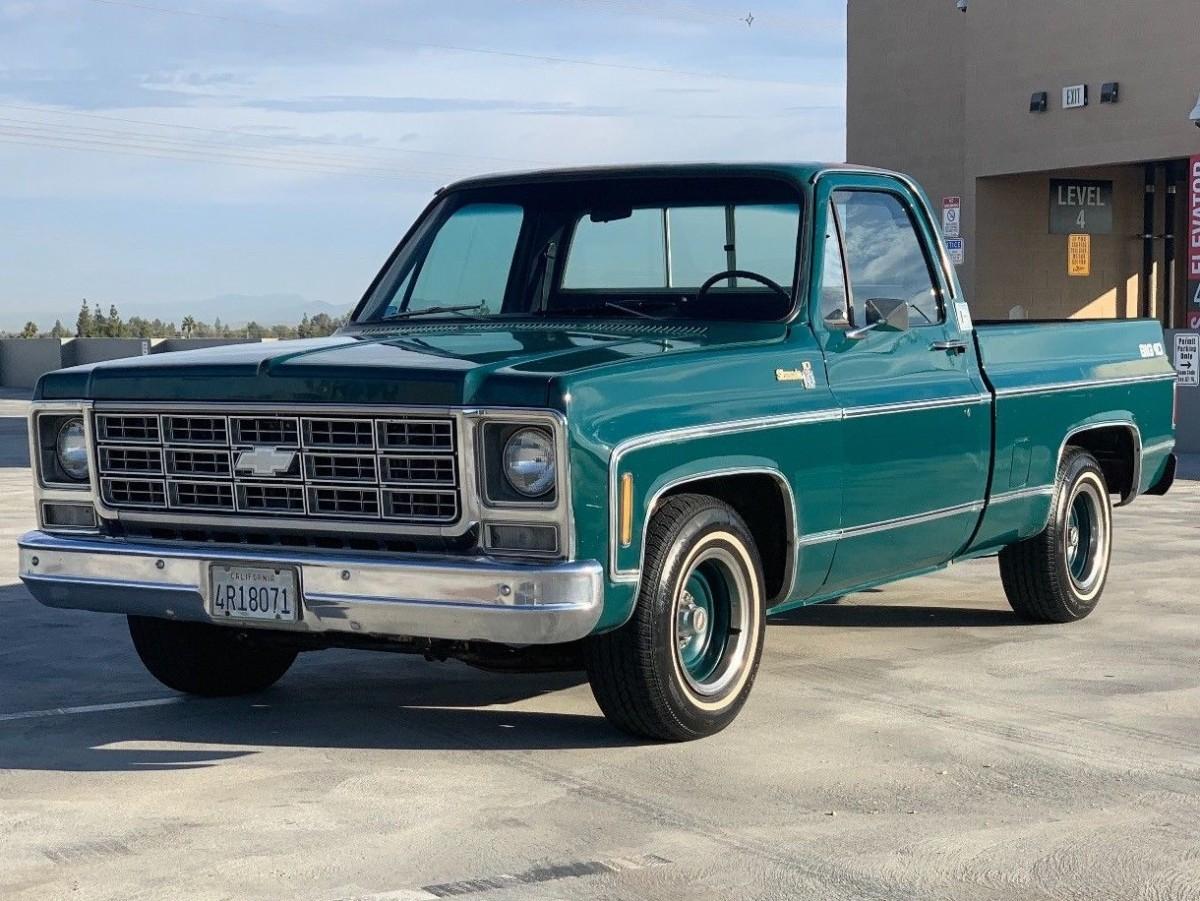 Kelebihan Kekurangan Chevrolet 1980 Tangguh
