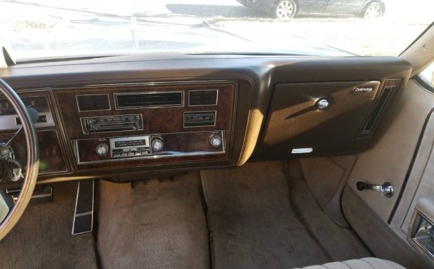 Another Grandma S Car 1982 Oldsmobile Delta 88 Royale