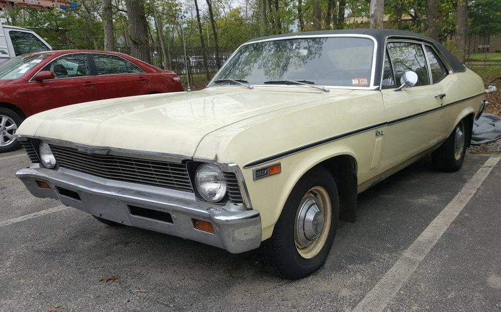 100+ 1968 Chevy Ii Nova Craigslist – yasminroohi