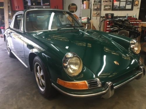 911 For Sale - Barn Finds