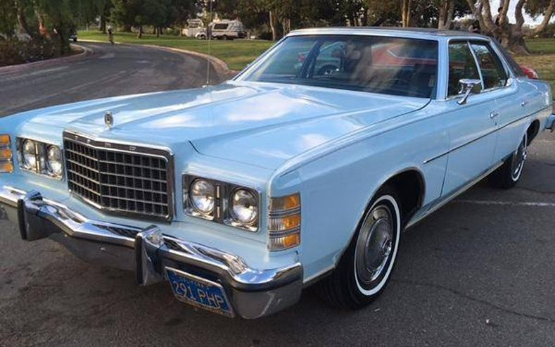 miles  ford  brougham