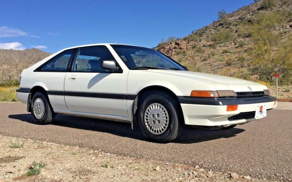 Kekurangan Honda Accord 1986 Murah Berkualitas
